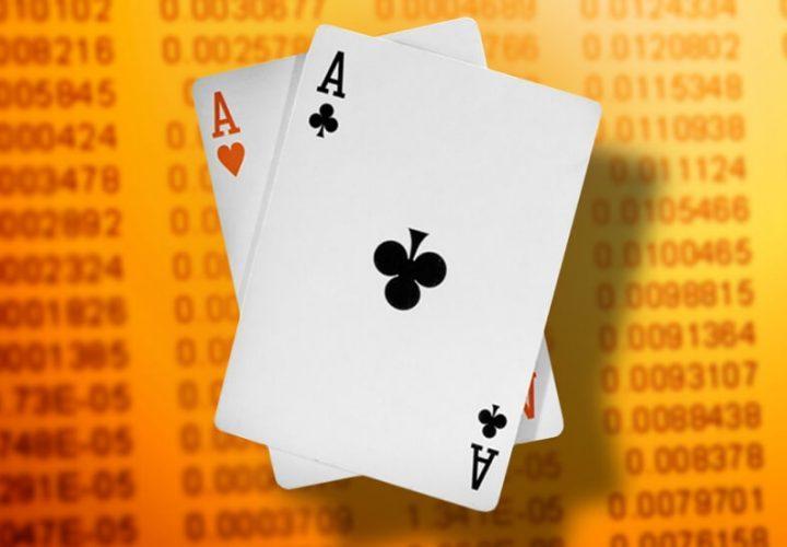 Вероятности комбинаций в покере