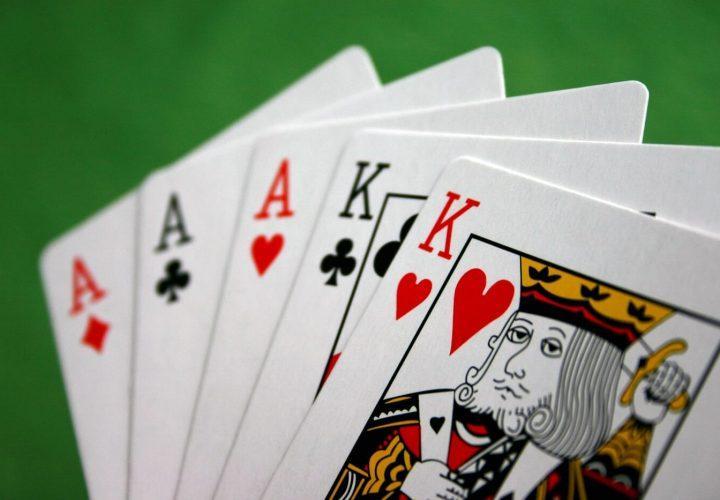 Что такое Фул Хаус в покере