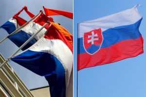 Новости_онлайн_покера из Нидерландов и Словакии