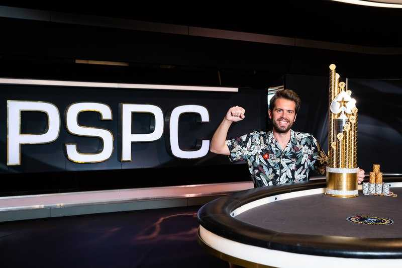 Рамон Колилас выиграл PSPC 2019