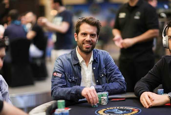 Рамон Колилас присоединился к PokerStars Team Pro
