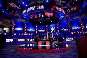 WSOP_2019_ESPN_проведет трансляцию ME