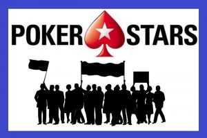 бойкот против pokerstars