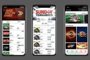новый мобильный клиент pokerstars