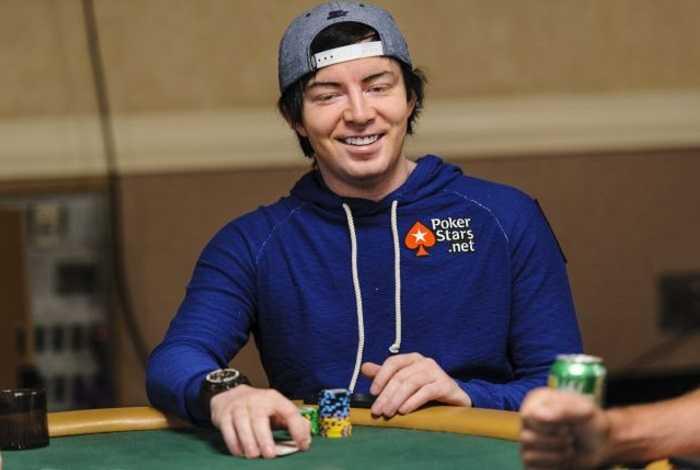 Джейк Коди покинул команду профессионалов PokerStars