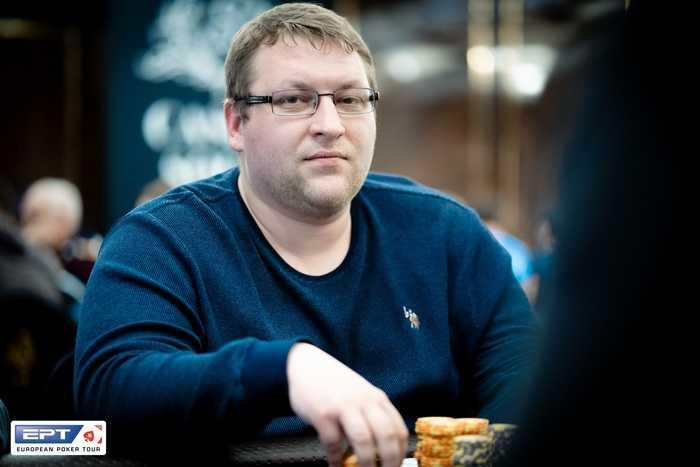 Илья Малышев - победитель PL Omaha ($4,100)