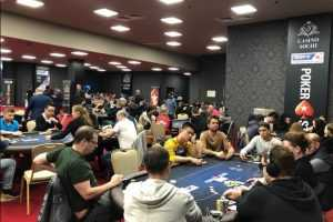 Итоги High Roller Event EPT Sochi