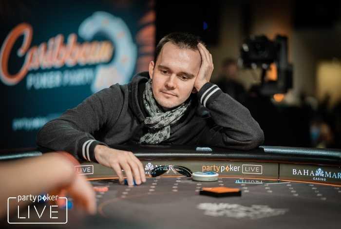 Никита Бодяковский: «Я был обречен на то, чтобы стать одержимым этой игрой»