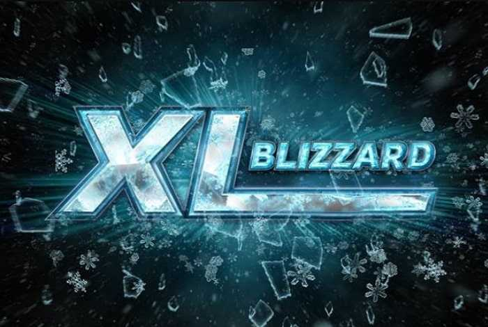 Серия XL Blizzard вернется в апреле на 888poker