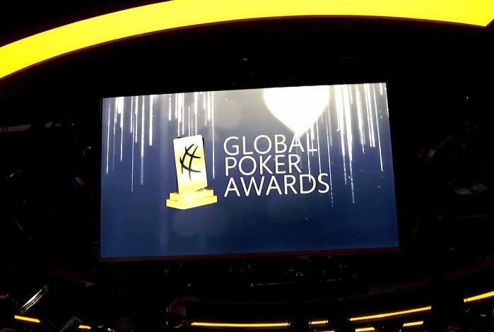 Стали известны имена победителей главной покерной премии года – Global Poker Awards