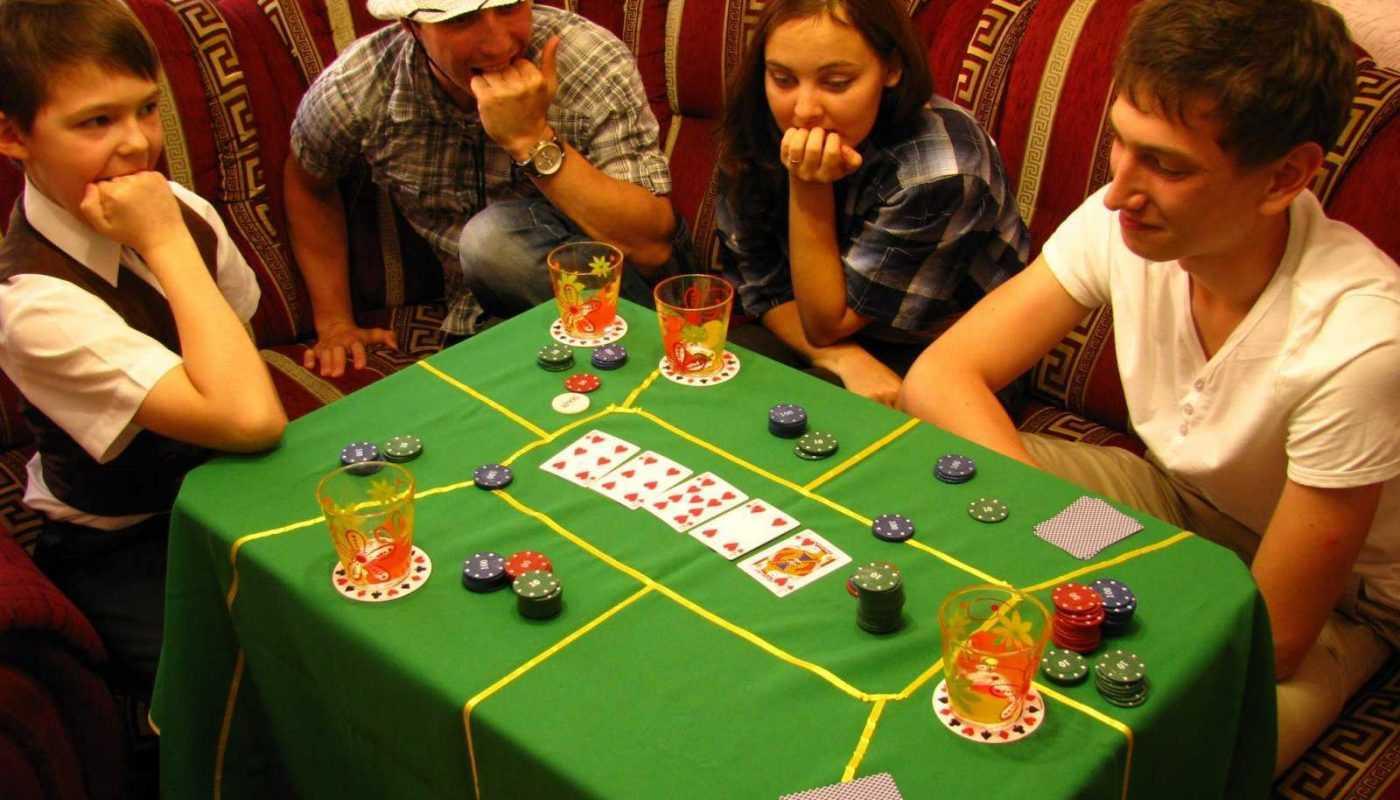 Как стать хорошим игроком в онлайн покер казино приморец г.находка