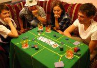 Как стать хорошим игроком в домашний покер