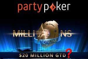 MILLIONS_Online_partypoker_поставил гарантию под вопрос