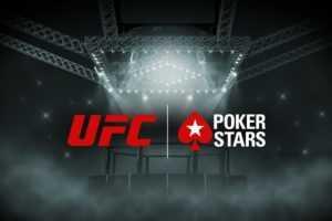 Новые UFC Spin & Go PokerStars