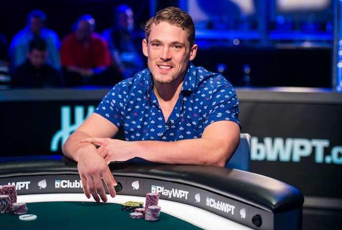Алекс Фоксен побил рекорд Федора Хольца в рейтинге Global Poker Index