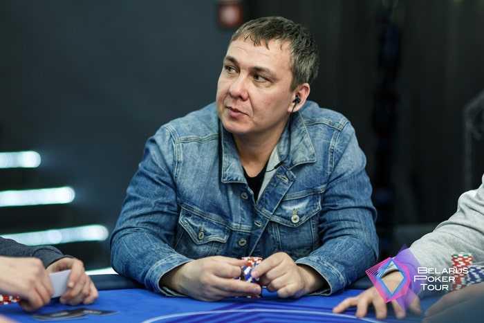Алишер Юсупов - 5 место (1,374 BYN)