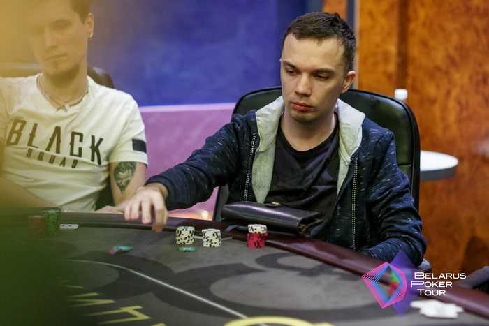 Дмитрий Егоров - 3 место ($582)