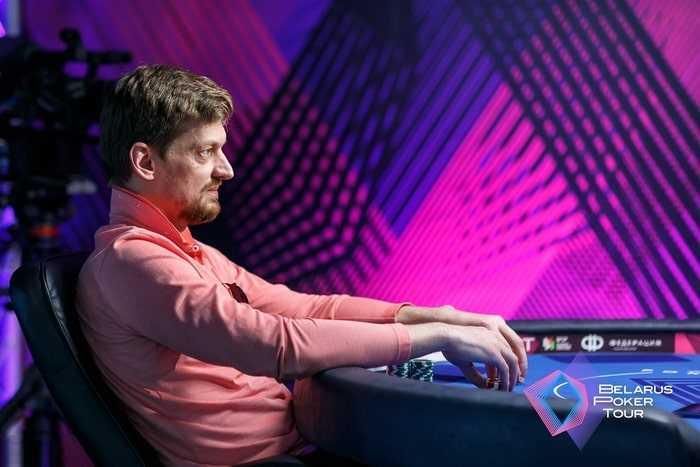 Евгений Гаврилович - 5 место (6,910 BYN)