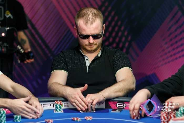 Илья Кожемяченок - 6 место (5,758 BYN)