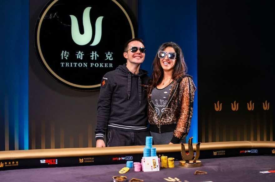 Никита Бодяковский – победитель турнира Short Deck ($1,729,000)