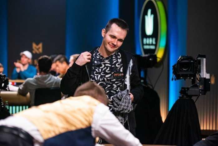 Никита Бодяковский занял 4-ое место на Главном турнире серии Triton Poker ($943,800)
