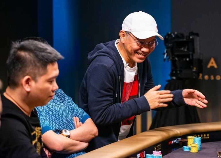 Пол Фуа – 4-ое место ($572,000)