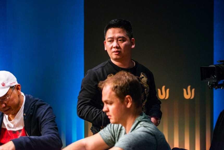 Тан Суан – 6-ое место ($351,000)