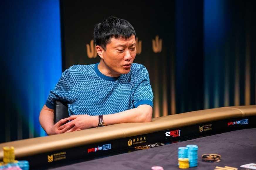 Ван Цян – 3-е место ($741,000)