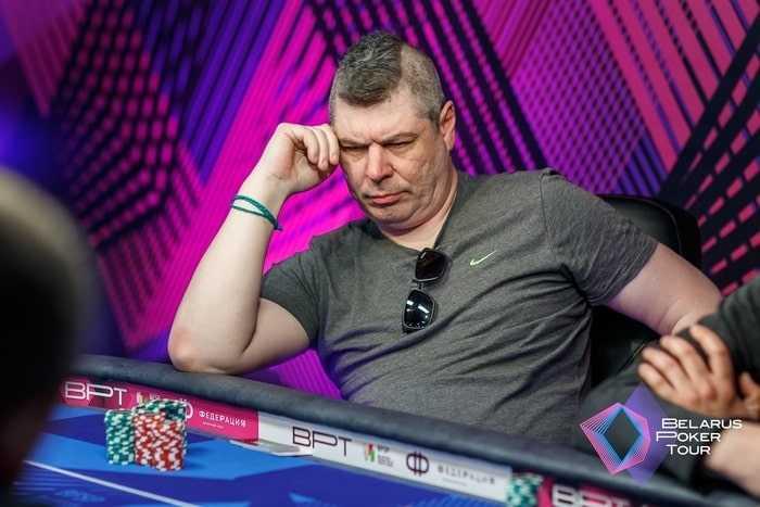 Владимир Варенцов - 4 место (9,214 BYN)
