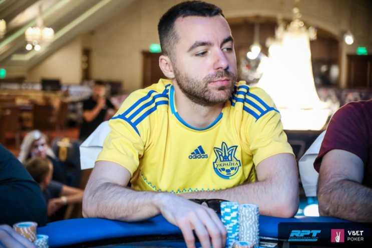 Богдан Чирков