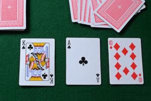 Вероятности флопов в покере ловим сеты, стриты и флеши