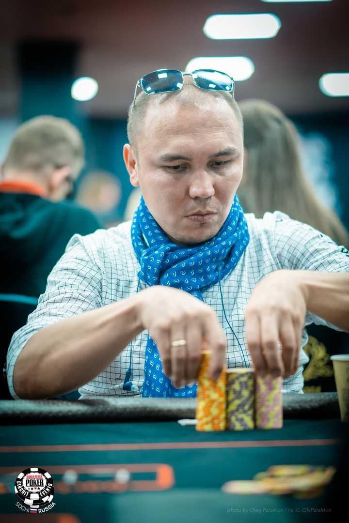Дархан Разымханов