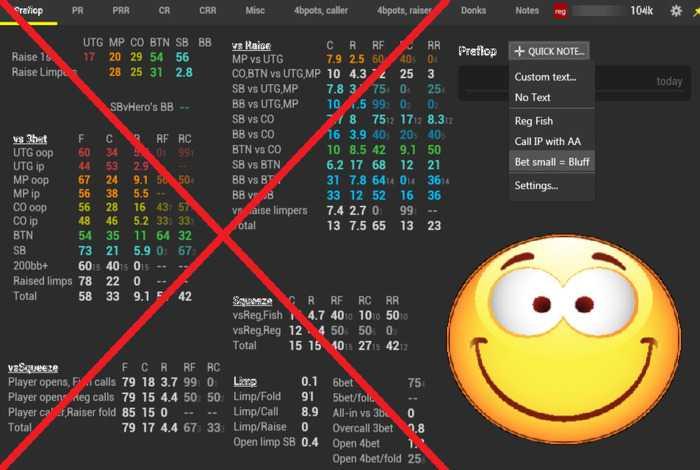 Статистика для онлайн покера теплоход казино спб