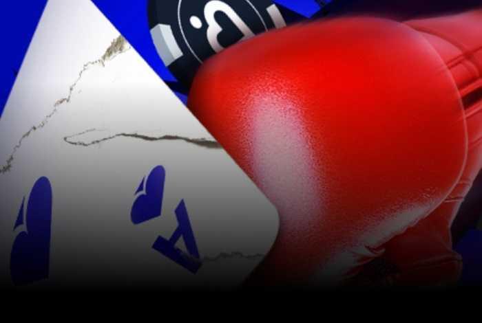 Pokerdom проведет баунти-серию Летний Нокаут Кубок с гарантией 10,000,000 росс. руб.