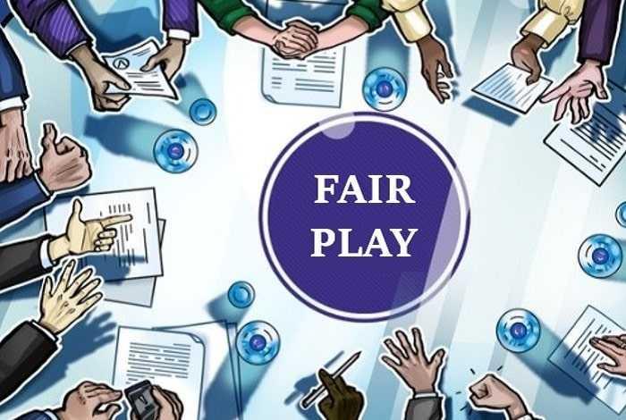Анонс запуска Fairplay – независимой организации по борьбе с нечестной игрой