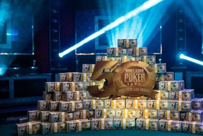 Сколькополучили финалисты Main Event WSOP 2019 после вычета налогов