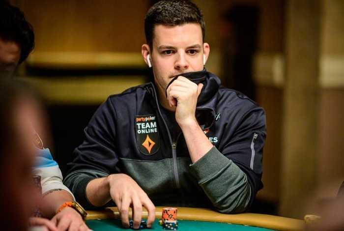 Кевин Мартин завершает карьеру покерного стримера и уходит из partypoker Team Online