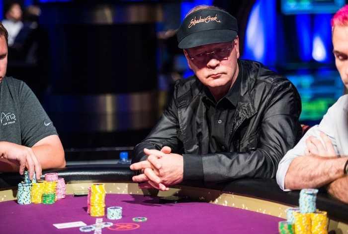 Чемпион WSOP 1978 Бобби Болдуин возглавит новое казино Вегаса