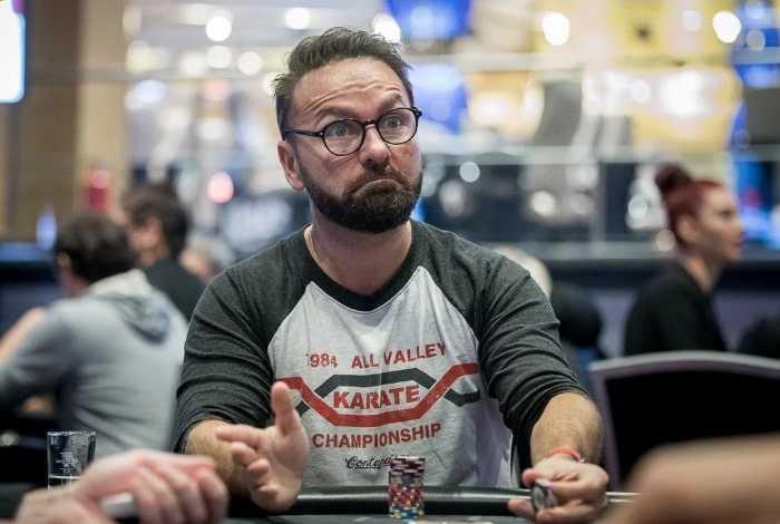 Даниэль Негреану обошел Шона Диба в гонке «Игрок года WSOP»