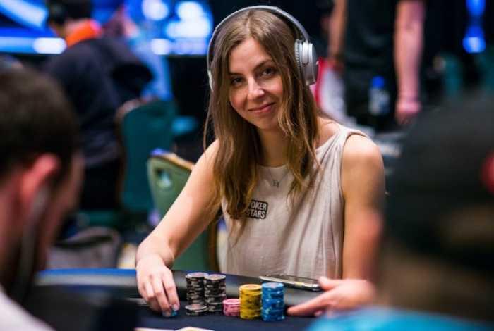 Мария Конникова покинула команду PokerStars