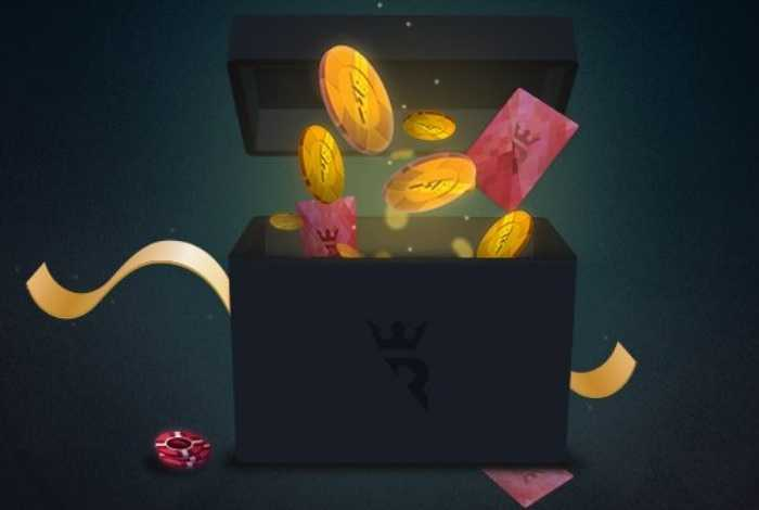 Run It Once Poker представил новую еженедельную программу рейкбека – Legends