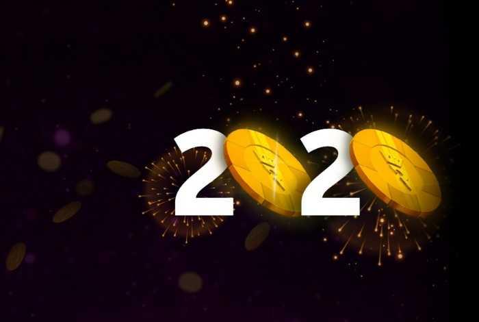 Четыре новогодние акции в RIO Poker