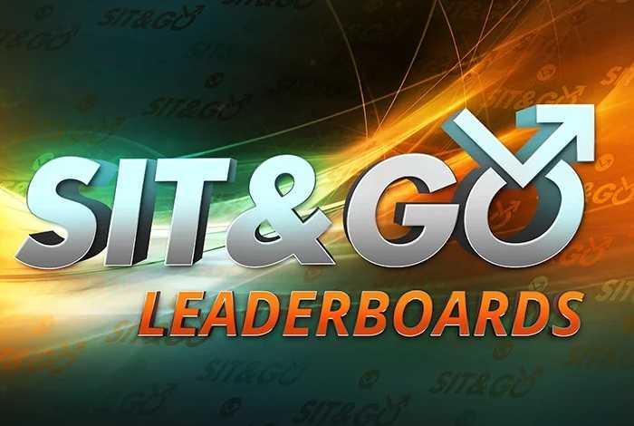 Partypoker запустил еженедельный лидерборд Sit & Go с розыгрышем $23,500