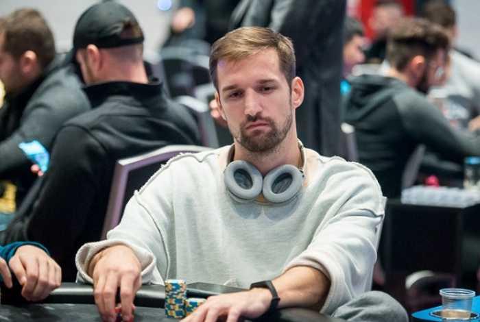 Россиянин выиграл одно из Главных событий Winter Series на PokerStars