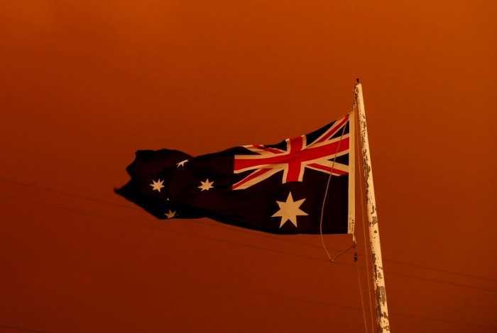 Казино Crown Resorts направило $3,400,000 на борьбу с лесными пожарами в Австралии