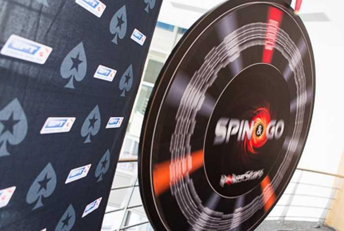 На PokerStars стартовали Spin & Go за $0.25 с джекпотом в $1,000,000