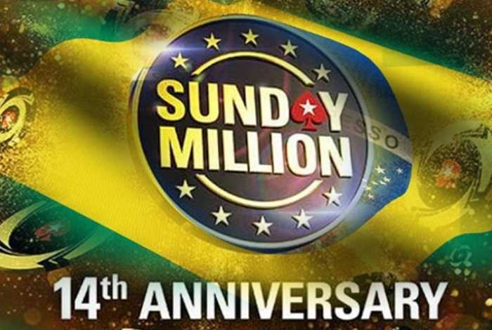 От сателлита за $11 до $1,190,000 – как прошел юбилейный Sunday Million