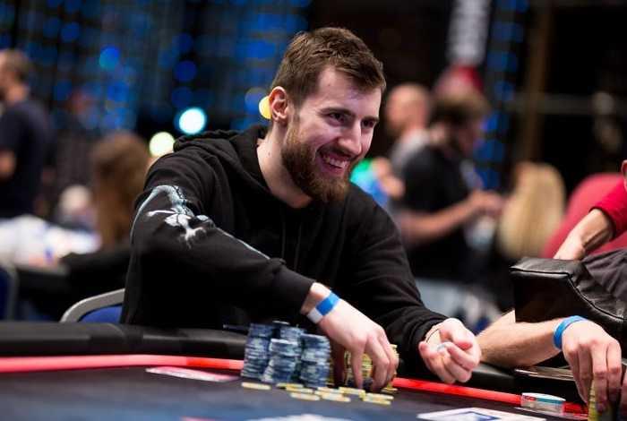 Виктор «limitless» Малиновский выиграл последний хайроллер-турнир на WPT Online