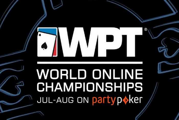 На partypoker анонсировали WPT World Online Championships – крупнейшую серию в истории покер-рума