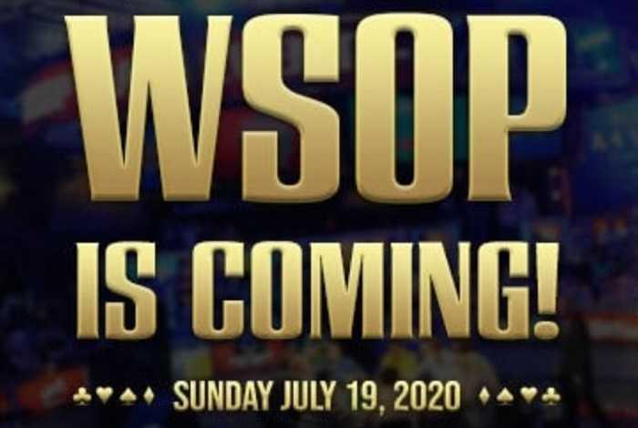 GGPoker запустил Spin & Gold с билетами на WSOP Online и особый приветственный бонус